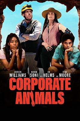 فیلم همکاری حیوانات