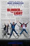 فیلم کور شده با نور