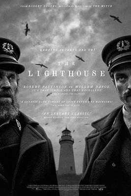 نقد فیلم فانوس دریایی, The Lighthouse, فیلمی مدرن در فضای کلاسیکی