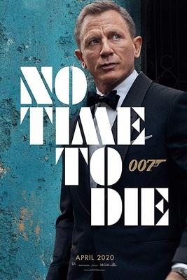 پوستر فیلم زمانی برای مردن نیست