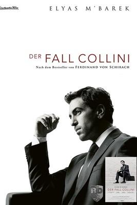 نقد فیلم پرونده کولینی, The Collini Case, , دموکراسی از نوع فاشیستی !!