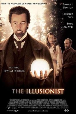 فیلم شعبده باز