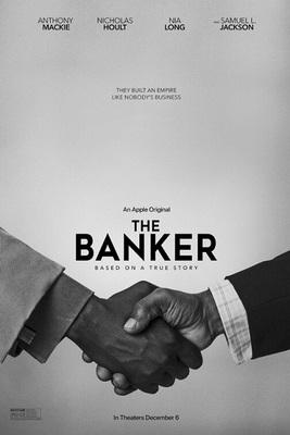 فیلم بانکدار