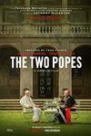 نقد فیلم دو پاپ, The Two Popes, شان مقام تنهایی