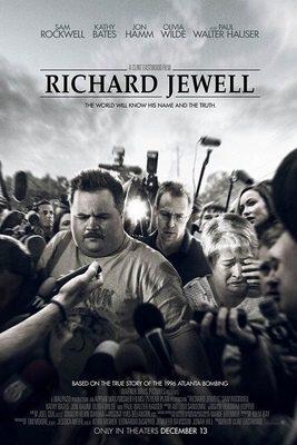 نقد فیلم ریچارد جول, richard jewell, پارودی ناخواستهی سینمای ایستوود