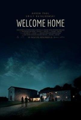نقد فیلم به خانه خوش آمدید, Welcome Home, مهمان ناخوانده