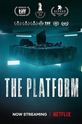دانلود رایگان فیلم The Platform (2019)