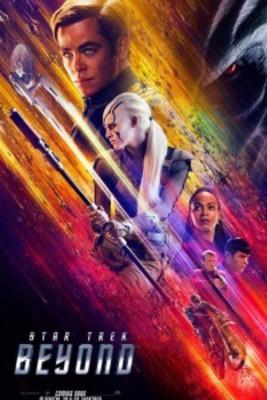 نقد فیلم ماورای پیشتازان فضا, Star Trek Beyond, بررسی فیلم ماورای پیشتازان فضا