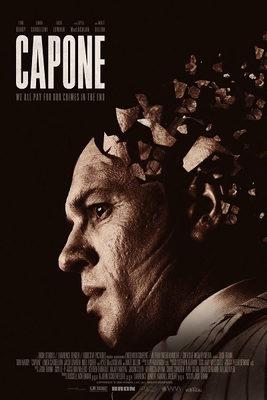 نقد فیلم کاپون, Capone, شکستن تابو