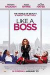 فیلم مثل یک رئیس