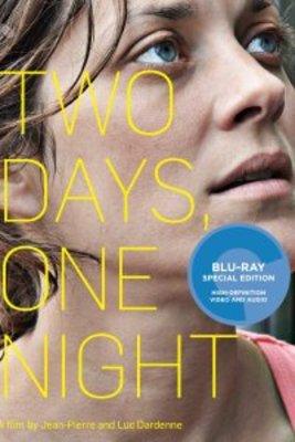 پوستر فیلم دو روز، یک شب