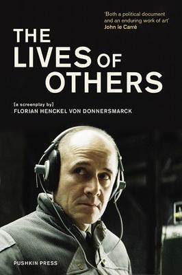 پوستر فیلم زندگی دیگران