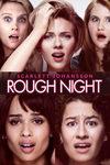 فیلم شب سخت