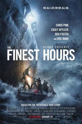 پوستر فیلم بهترین ساعت ها