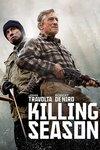 نقد فیلم فصل شکار, Killing Season, من مینوشم تا بیاد بیارم تو مینوشی تا فراموش کنی