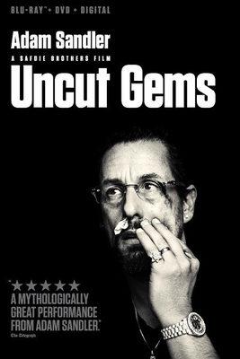 نقد فیلم جواهرات تراش نخورده, Uncut Gems, قمار مدرن
