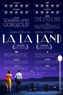 یادداشتی بر فیلم سرزمین لالا, LaLa Land, به افتخار سینمای گذشته