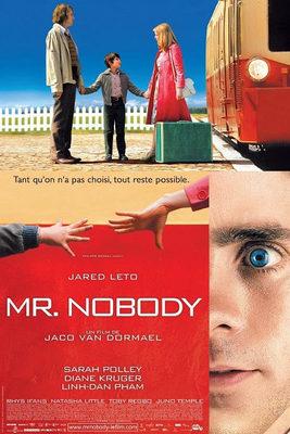 فیلم آقای هیچکس
