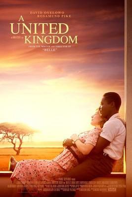 پوستر فیلم یک پادشاهی متحد