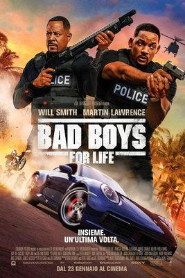 فیلم پسران بد تا ابد