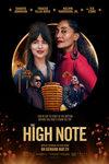 نقد فیلم نت بالا, The High Note, داستانی جذاب دربارهی موسیقی