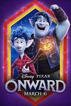 نقد فیلم به پیش, Onward, جادوی فرهنگ