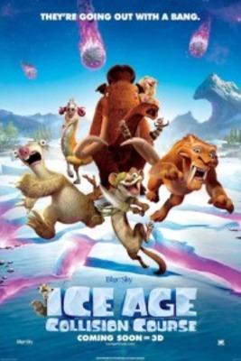 فیلم عصر یخبندان 5: دوره برخورد