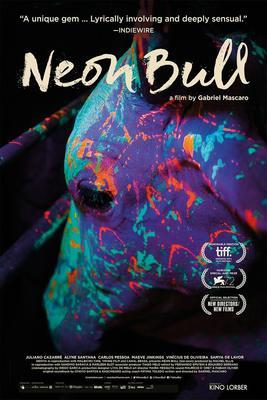 پوستر فیلم Neon Bull