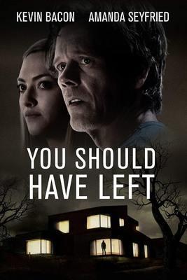 پوستر فیلم باید می رفتی