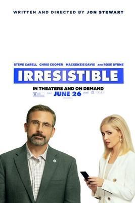 نقد فیلم وسوسه انگیز, Irresistible, فیلمی که حتماً باید دید...