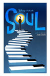 نقد فیلم روح, Soul, ذهن را روشن و قلب را تسخیر میکند