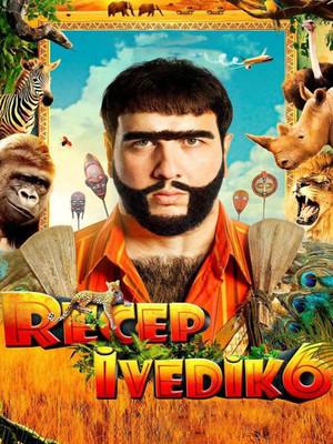 نقد فیلم رجب ایودیک 6, Recep Ivedik 6, وقتی که فیلم دچار نقصان میشود.بازیگر این نقص را میپوشاند..