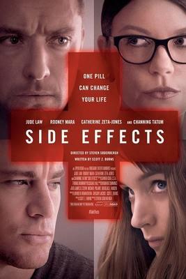 نقد فیلم عوارض جانبی, Side Effects, مقوله هایی بی جواب در پشت پرده یک جنایتِ آشکار