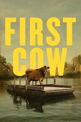 پوستر فیلم اولین گاو