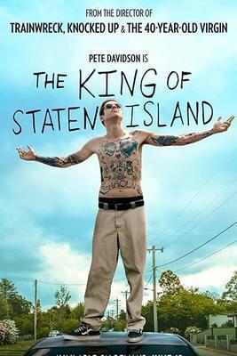 فیلم پادشاه استتن آیلند