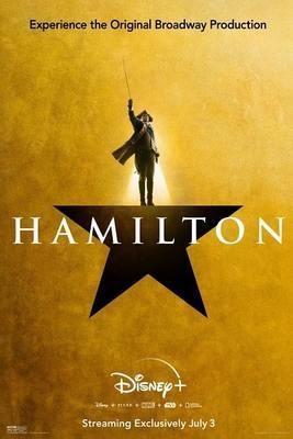 نقد فیلم همیلتون, Hamilton, دربارهی تاریخ و جزئی از آن