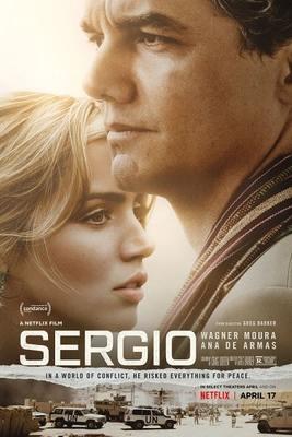 نقد فیلم سرجیو, Sergio, شکست عقل در برابر احساس