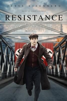 نقد فیلم مقاومت, Resistance, فیلمی با طراحی صحنهی چشمنواز و معانی عمیق