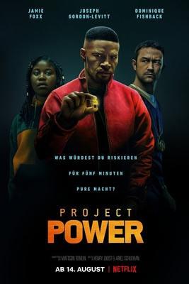 نقد فیلم پروژه قدرت, Project Power, پر از کلیشه اما ارزشمند