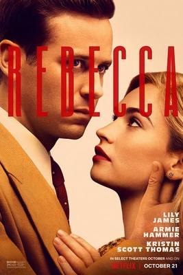 نقد فیلم ربکا, Rebecca, زیباترین غریق جهان