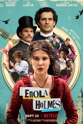 فیلم انولا هولمز