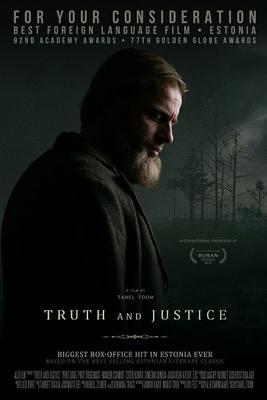 نقد فیلم حقیقت و عدالت, Truth and Justice, دیگر شاخه بر پنجره در نمی زند