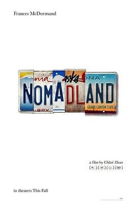 نقد فیلم سرزمین خانه به دوش ها, Nomadland, تماشای فیلم ژائو مانند تماشای طلوع خورشید است
