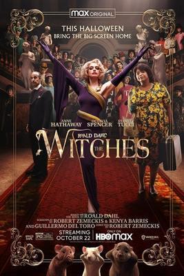 نقد فیلم جادوگران, The Witches, یک بازسازی غیرضروری