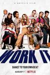 نقد فیلم وورک ایت, Work It, هنرنمایی سابرینا کارپنتر در جدید ترین کمدی موزیکال نتفلیکس.