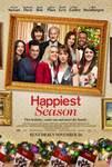 نقد فیلم شادترین فصل, Happiest Season, هوشمندانه و تأثیرگذار اما ناقص