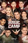 فیلم کمپ جادویی