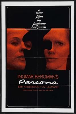 نقد فیلم پرسونا, Persona, چهره ترس