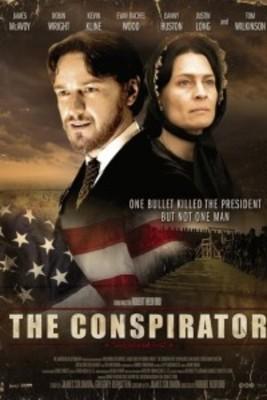 یادداشتی بر فیلم خیانتکار, The conspirator, بازی با ذهن به روش کلاسیک (نگاهی به فیلم خیانتکار)