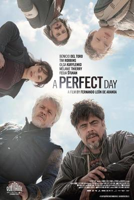 پوستر فیلم یک روز کامل